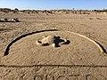 Sand made Caretta-Caretta by anonymous artist.jpg