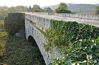 Sangarius Bridge