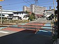 Sangyo University Crossing 20200315-1.jpg
