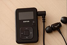 SanDisk Sansa E200v2 Rockbox Driver Windows 7
