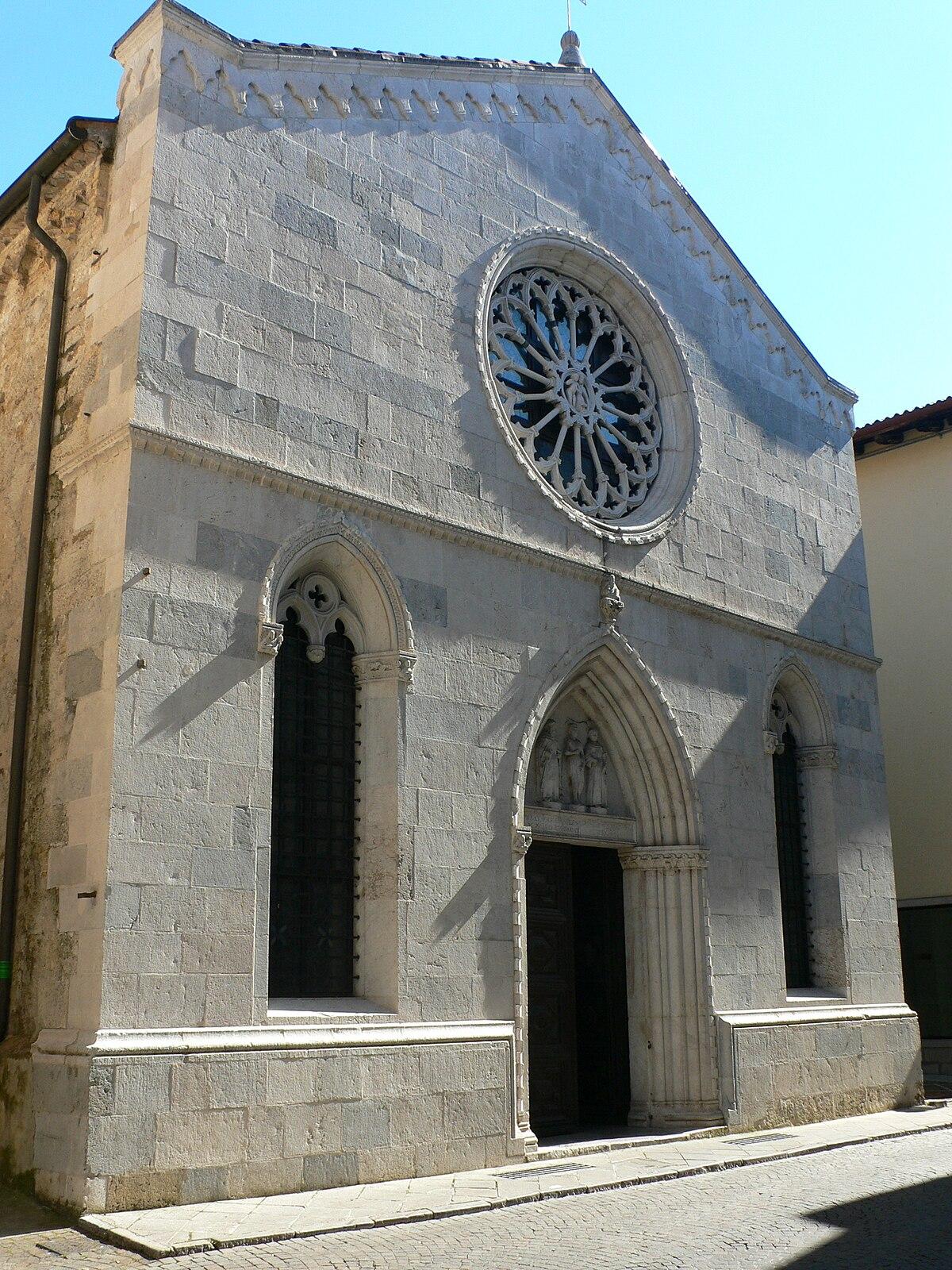 Chiesa di sant 39 antonio abate san daniele del friuli for Arredo bimbo sant antonio abate