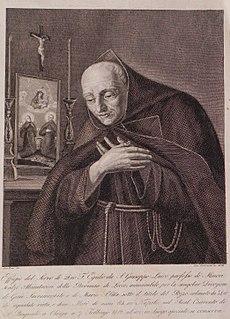 Egidio Maria of Saint Joseph Roman Catholic saint