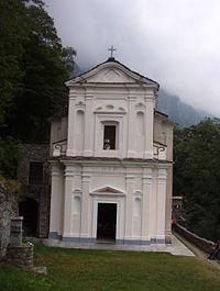 Santuario Madonna di Loreto a Forno Alpi Graie.JPG