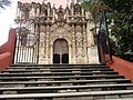 Santuario del Señor de Villaseca, Guanajuato Capital, Guanajuato - Entrada.jpg
