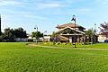 Sara Mendez Park Pavilion, Norwalk, California.jpg