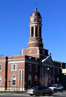 Harrietstown, New York Town in New York, United States