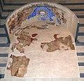 Sassetta, Incoronazione della Vergine terminata da sano di pietro, 1447-1450, da porta romana a siena 01.jpg