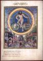 Saturnus - De Sphaera - Biblioteca Estense lat209.png