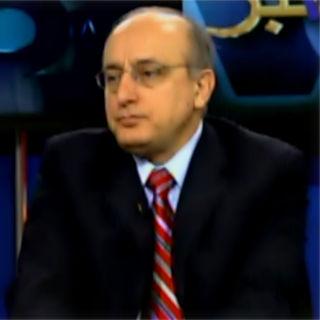 Mohsen Sazegara Iranian politician