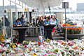 Schiphol-Airport-Memorial-MH17-Victims-July-2014-- Photo by Persian Dutch Network.JPG
