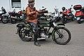 Schleswig-Holstein, Wilster, Zehnte Internationale VFV ADAC Zwei-Tage-Motorrad-Veteranen-Fahrt-Norddeutschland und 33te Int-Windmill-Rally NIK 4011.jpg