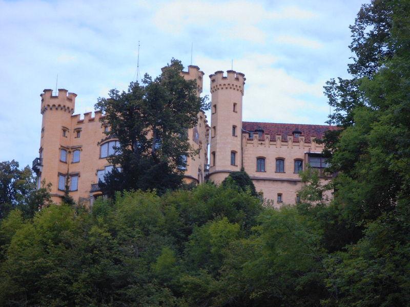 Datei:Schloss Hohenschwangau.jpg