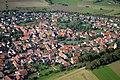 Schwaebischer-Vulkan aerial Maar-Schlottrichter Zainingen Schwaebische-Alb.jpg