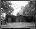 Schwamb Mill, 17 Mill Lane, Arlington, Middlesex County, MA HAER MASS,9-ARL,4-21.tif