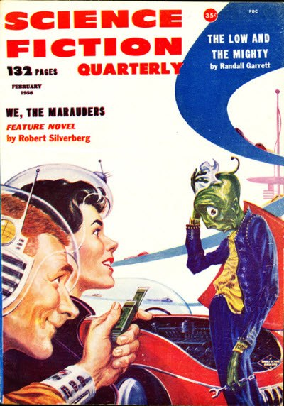 Science fiction quarterly 195802
