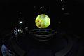 Science on Sphere - Dynamotion Hall - Science City - Kolkata 2016-06-20 4782.JPG
