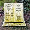 Scouts Memorial, Nunhead Cemetery .jpg