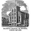 SeamansChurch NorthSq Boston HomansSketches1851.jpg