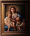Sebastiano conca, madonna col bambino e san nicola di bari.JPG