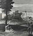 Sebastiano del Piombo - Scena campestre con figure, Collezione marchese di Northampton.jpg