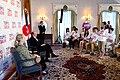 Secretary Clinton and Ambassador Roos at the Tomodachi Event (7527695166).jpg