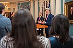 Secretary Kerry Delivers Remarks at the 11th Annual Edward R. Murrow Program for Journalists (30699530706).jpg