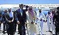 Secretary Kerry Walks With Saudi Foreign Minister al-Faisal.jpg