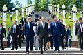 Secretary Kerry and Russian Foreign Minister Lavrov Leave the Zavokzalny War Memorial.jpg