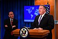 Secretary Pompeo Gives Remarks on Venezuela (33009476048).jpg