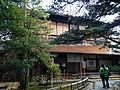 Seisonkaku in Kenroku Garden.JPG