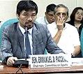 Senator Manny Pacquiao 083016.jpg
