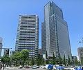 Sendai Trust City from east-southeast 2010-06-01.jpg