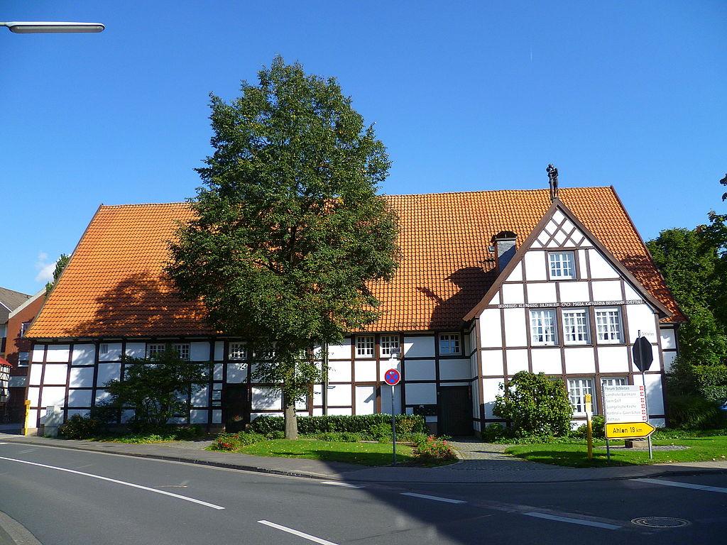 Single sendenhorst