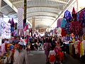 September 20 2015 Sunday Bazaar Kashgar Xinjiang China 新疆 喀什 市场 - panoramio (1).jpg