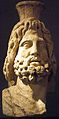 Serapis Statue Head - 3rd-4th Century AD - ÄS 6059.jpg