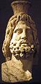Serapis Statue Head - 3rd-4th Century AD - ÄS 6059.jpg