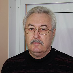 Sergei Belov - Belov in 2012.