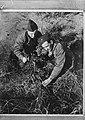 Serie Training in Camp Lejeune voor Nederlandse mariniers. Mortier oefening, Bestanddeelnr 934-7955.jpg