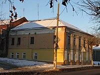 Serpukhov Volodarskogo street 19.jpg