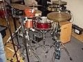 Setup con cajon pedal.JPG