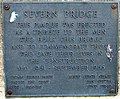Severn Bridge plaque - geograph.org.uk - 930373.jpg