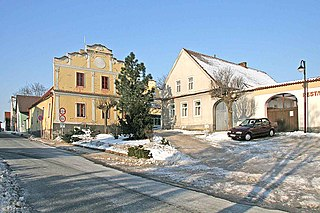 Sezemice,  Pardubický, Czechia