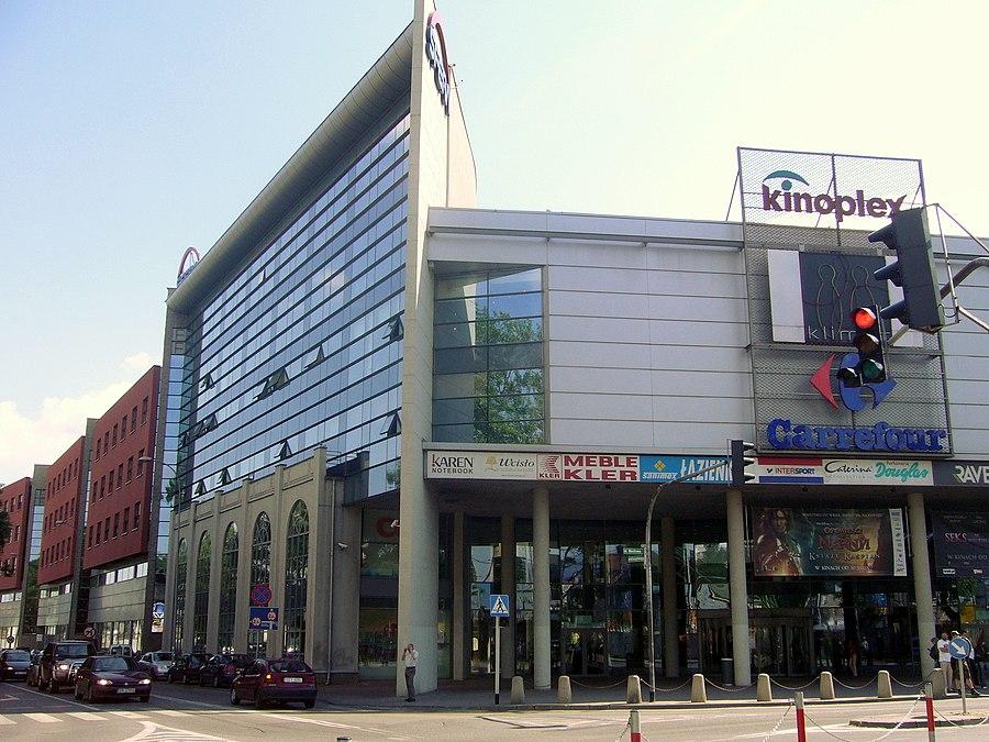 Sfera (mall)