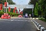 Shah Amanat International Airport road (04).jpg