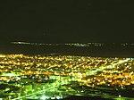دورنمای شهر