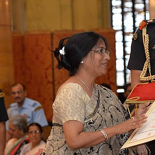Shakuntala Majumdar