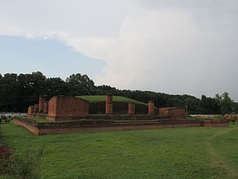 Shalvan Vihara, Mainamati 10 September 2016 05.jpg