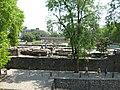 Shaniwar Wada ruins.JPG