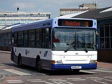 Sheffield Community Transport Wikipedia