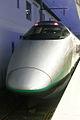 Shinkansen Tsubasa @ Yamagata (2863359002).jpg